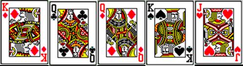 5-cards